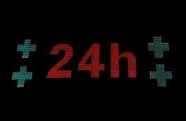 24 Hour Pharmacies In Abu Dhabi