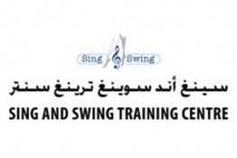 Sing and Swing Training Center (SAS)