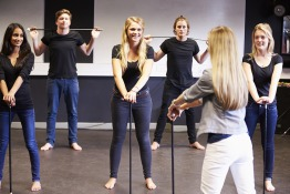Improv Classes for Teens