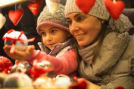 Offer: 40% Discount on Dubai Winter Festival Tickets for EWers
