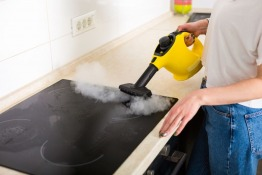 Frequently Asked Questions About Steam Cleaners Answered