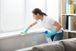Minimize the Effects of Pollutants to Your Home