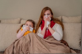 Everything You Need to Know About Seasonal Influenza in Dubai