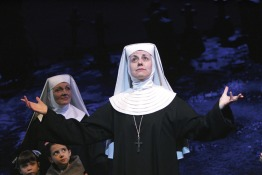 Meet Mother Abbess: Maggie Preece