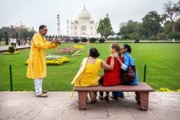 4 Signs That You Have Been In India For Too Long