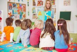 Nursery Schools in Oman