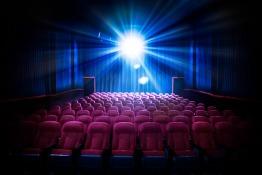 Cinema's Have Finally Returned to Saudi Arabia After 35-Year Ban