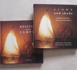 LIGHT AND SHADE (DIY BOOK)