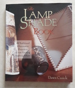 LAMP SHADE BOOK (DIY BOOK)