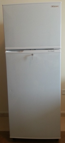 Bompani Refrigerator/Freezer