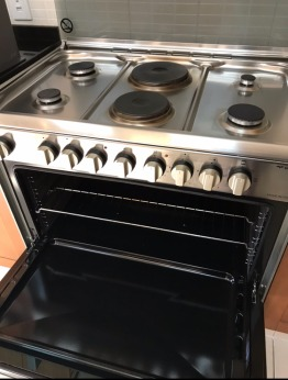 Bompani Electric/Gas Cooker