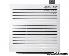 Hitachi air purifier