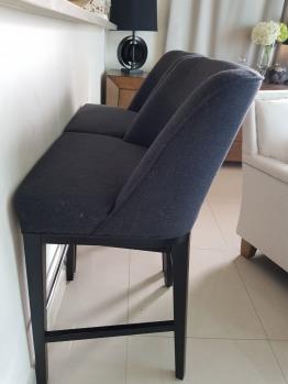 (2pcs) Bar Stool Chair by Indigo Living