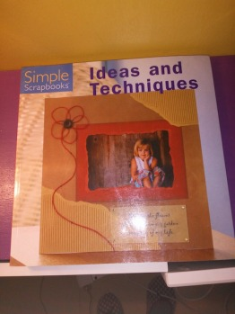 Simple Scrapbooks-Ideas and Techniques