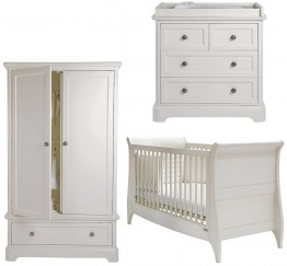 A complete Nursery from Mamas & Papas