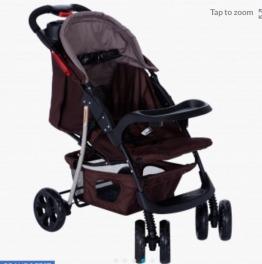 Junior Stroller