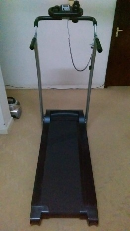 SUN AND SANDS MANUAL TREADMILL FOR SALE