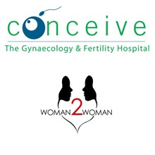 Conceive - Woman 2 Woman