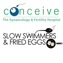 Conceive - Slow Swimmer & Fried Eggs