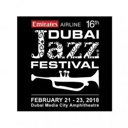 Emirates Airline Dubai Jazz Festival