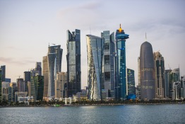 12 Signs You've Been an Expat in Qatar Too Long