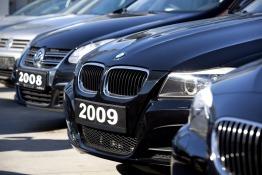 Used Car Websites in Saudi Arabia