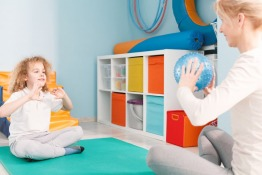 10 Ways an Occupational Therapist Can Support Your Child