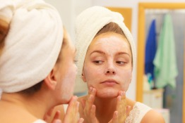 Natural Remedies for a Beautiful Face