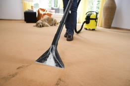Handy Cleaning Tips to Keep the Dust Away From Your Home