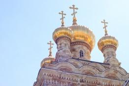Churches in Qatar