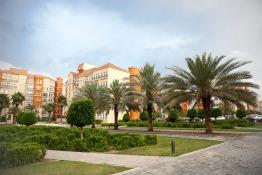 Dubai Area Guide: Gardens & Discovery Gardens in Jebel Ali