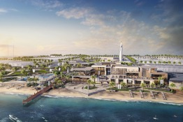 A Massive Park is Coming to Al Reem Island