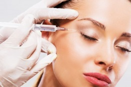 Botox: Indications, Procedure and Side-Effects