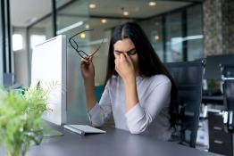 Stress in Dubai; Five Ways to Reduce Your Work-Related Stress