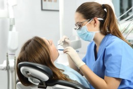 Dr. Michael's Dental Clinic in DHCC Welcomes New General Dentist