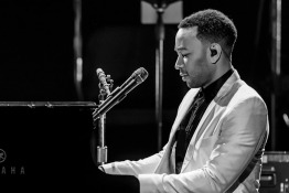 American Superstar John Legend  Will Headline The 16th Edition Of The Emirates Airline Dubai Jazz Festival!