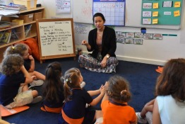 Responsive Classroom: A Home-School Connection