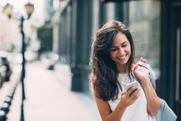 ExpatWoman.com's Women & Technology Survey