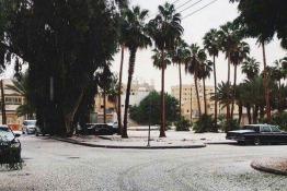 Snow Expected in Northern Regions of Saudi Arabia