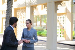 Good Conduct Certificates for UAE Work Permits and Visas