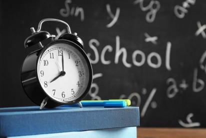 Back to School Tips to Help Get Your Finances Back on Track