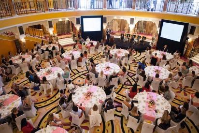 In Pics: ExpatWoman's Annual Burj Al Arab Breakfast