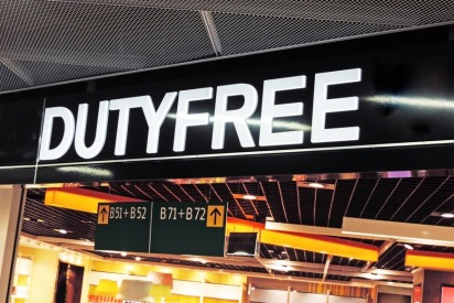 Saudi Arabia Duty Free Allowances