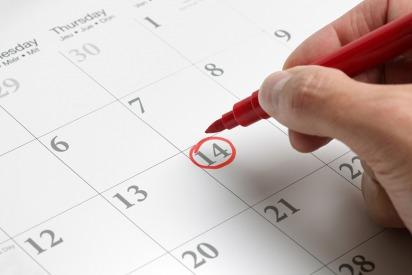 Make Your Own DIY Calendar
