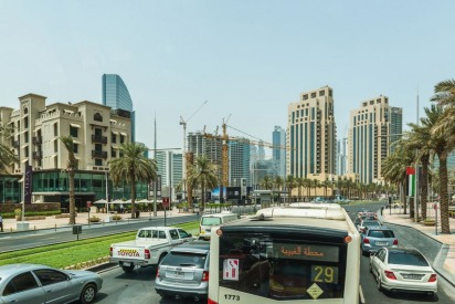 New Traffic Fines Expected to Make UAE Roads Safer