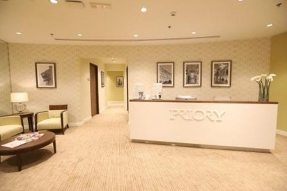 Welcome to Priory Wellbeing Centre Dubai