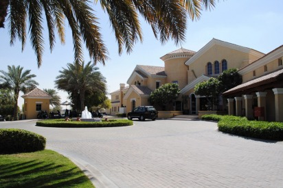 Dubai Area Guide: Arabian Ranches