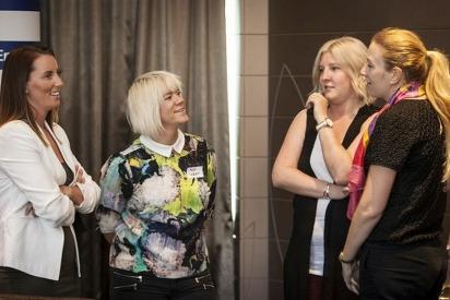 The Women of Tomorrow Award 2016 Presentation