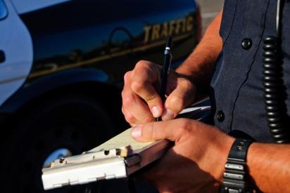 Road Accident Procedures