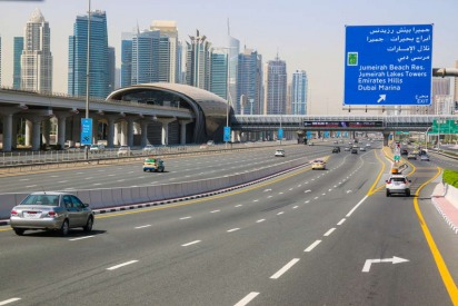 Reckless Driving and its Potential Road Safety Hazards in the UAE